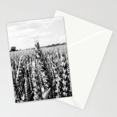 Summer Fields #5 Stationery Cards