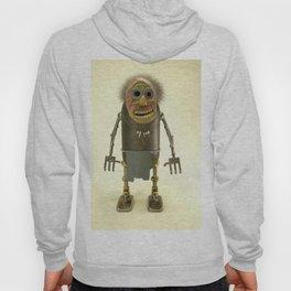Rusty Robot - NR. 29 Hoody
