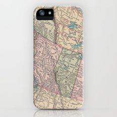 Oh Canada iPhone (5, 5s) Slim Case
