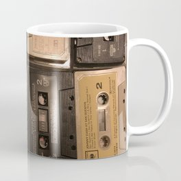 The Mixed Tape Project Coffee Mug