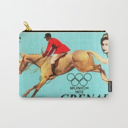 OLYMPIC GAMES MUNICH Carry-All Pouch