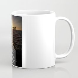 Our Father Prayer Coffee Mug