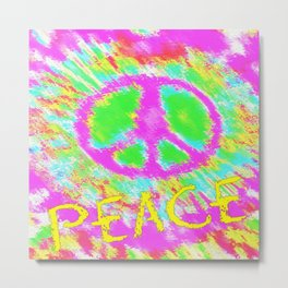 Have a nice Day ! Metal Print