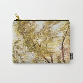 A View of Autumn Carry-All Pouch