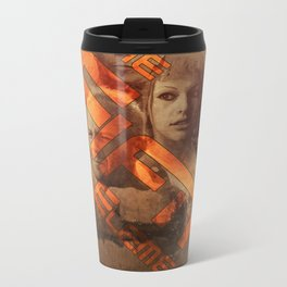 The Fifth Element No.2 Metal Travel Mug