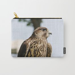 Falcon. Carry-All Pouch