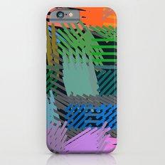 Springing Slim Case iPhone 6s
