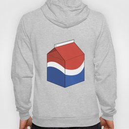 Pepsi in a box Hoody