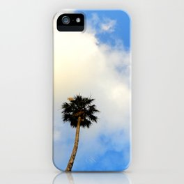 King George iPhone Case