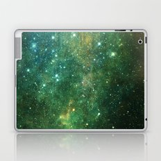 We Came from the Stars Space Pattern Laptop & iPad Skin