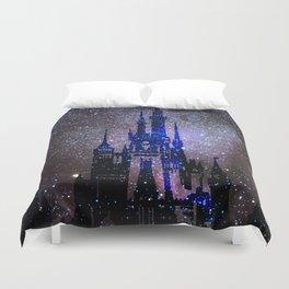 Fantasy Disney Duvet Cover