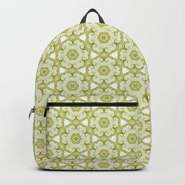 Vintage Moss Backpack