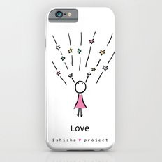 LOVE by ISHISHA PROJECT Slim Case iPhone 6s