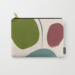 abstract 020519 Carry-All Pouch
