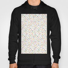 For the love of stationery  Hoody