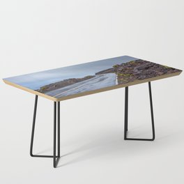 The Endless Road Coffee Table