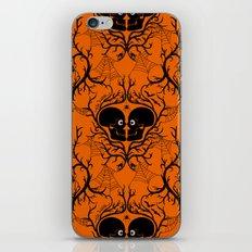 'Till Death Do Us Part (Halloween) iPhone Skin