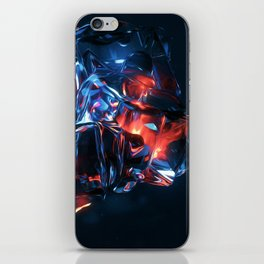 Scientifically Terrible iPhone Skin