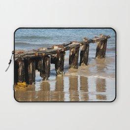 Sea Power Laptop Sleeve