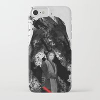 starwars iPhone & iPod Cases featuring StarWars by M.M.Prod