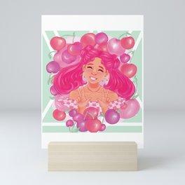 Cherry Mini Art Print