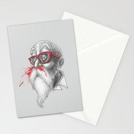 Grandmaster Hobbies Stationery Cards