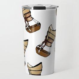 Chemex space Travel Mug