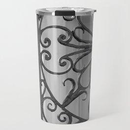 Iron Gate 1 Travel Mug