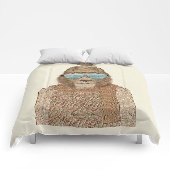 the drifter Comforters