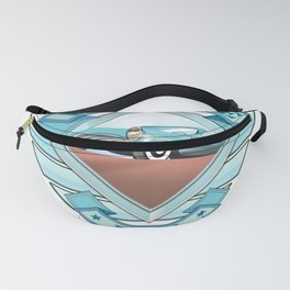 Vintage USA 50s Fanny Pack