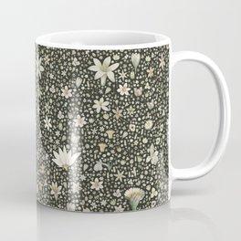 Flourished pattern Coffee Mug