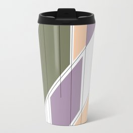 Abstract #1 Travel Mug