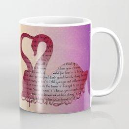 It's True Love Coffee Mug