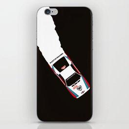 037 iPhone Skin