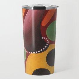 Pattern5 Travel Mug