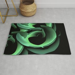 The Other Me Rug