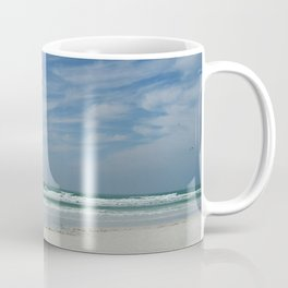 Siesta Key Coffee Mug
