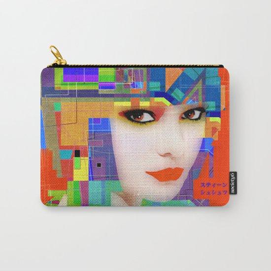 Nouveau Girl 2 Carry-All Pouch