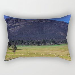 grampians area Rectangular Pillow