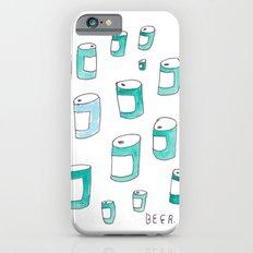 BEERS! Slim Case iPhone 6