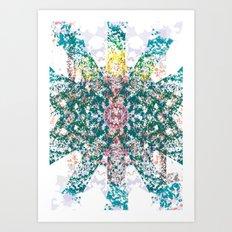 Poster-EH Art Print
