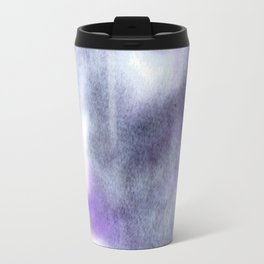 Abstract #37 Travel Mug