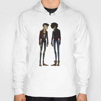 cargline Hoodies featuring punk zayn and harry by cargline