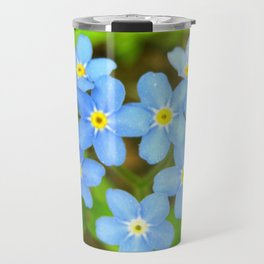 the soul is here for its own joy Travel Mug