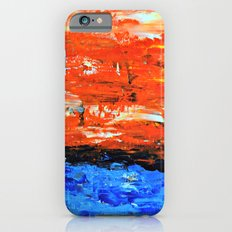 Color Combo #3 iPhone 6s Slim Case