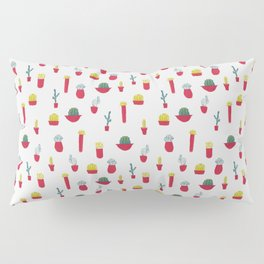 potted cacti Pillow Sham