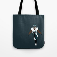Weapon X Tote Bag