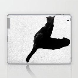Silent Shadow Laptop & iPad Skin