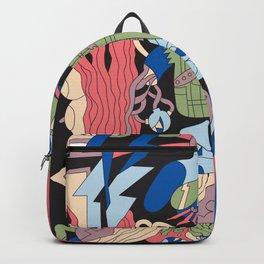 El Peludo Banditos Backpack