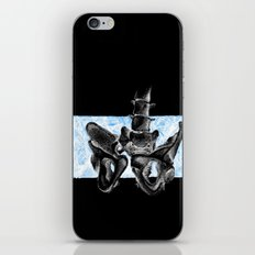 illiac iPhone & iPod Skin